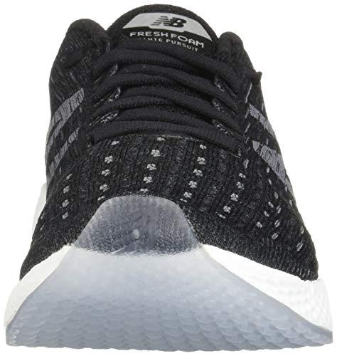 New Balance - Chaussures WZANPV1 pour Femmes, 40 W EU, Black/Castlerock