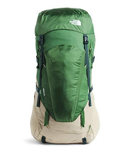 The North Face Terra 65 Grün, Alpin- und Trekkingrucksack, Größe L/XL - Farbe Twill Beige - Sullivan Green
