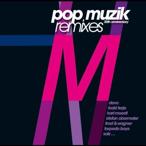 Pop Muzik (Paralyzer 7' Remix)