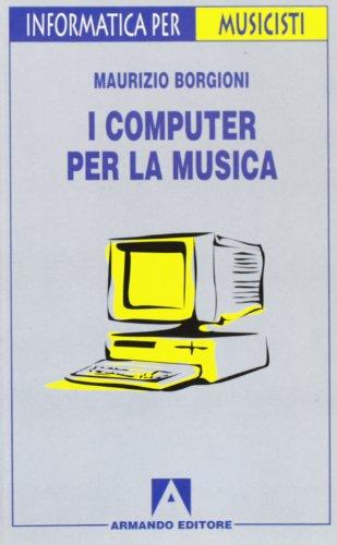 I computer per la musica