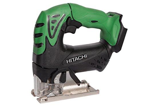 Hitachi CJ18DSLL4 Stichsäge, 18 V, ohne Akkus
