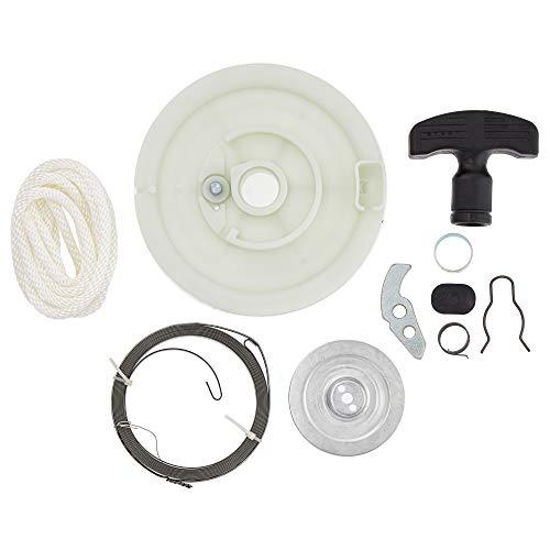 NICHE Recoil Pull Cord Starter Kit For Polaris Sportsman 500 400 335 450 Scrambler Magnum 330 Trail Boss ATP
