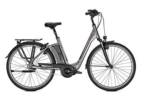 RALEIGH Corby 8 Shimano Steps Elektro Fahrrad 2020 (50 cm, Torontogrey Glossy)