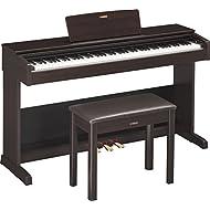 Yamaha YDP103 Arius Series Piano with Bench, Dark Rosewood