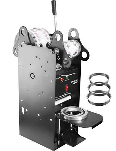 WantJoin Cup Sealing Machine