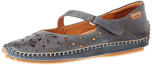 Pikolinos Jerez 578-4561, Zapatos Tipo Ballet Mujer, océano, 38 EU
