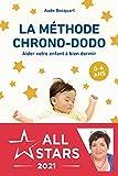 La méthode chrono-dodo (PARENTING) (French Edition)