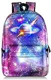 Star Dream Offload The Large Capacity Mochila School Bag Social Liuzi