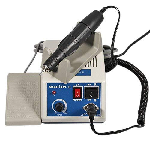 APHRODITE N3 MICROMOTOR Electric 35000 RPM Handle Polishing All in US Stock by East