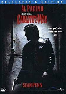 Carlito`s Way (Collector`s Edition)