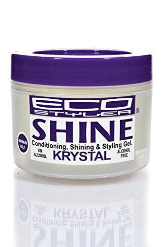 ECO Shine Conditioning Gel Krystal 90 ml