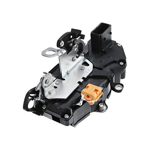 09 silverado door lock actuator - 2