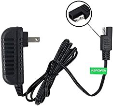 HZPOWEN 6V AC Adapter Charger Ride On Car for Pacific Cycle Disney Quad 4 Wheel