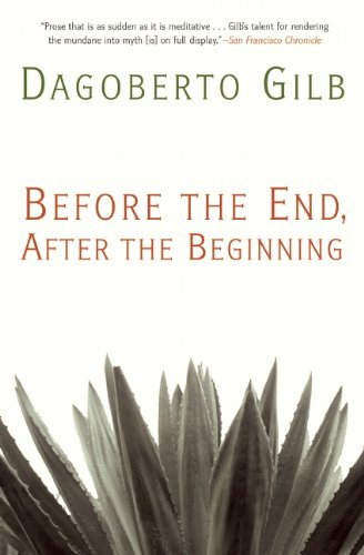 Image of Before the End, After the Beginning: Stories
