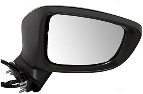 Koolzap For 14-17 Mazda6 Rear View 商店 Non-Heat w OUTLET SALE Mirror Door Power
