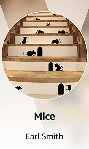 Mice: The Story of a People (English Edition)
