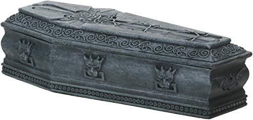 Gargoyle Coffin Box Monster Gothic Container
