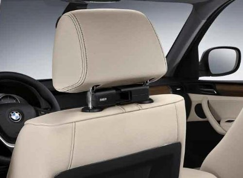 Original BMW TravelComfort System Basisträger