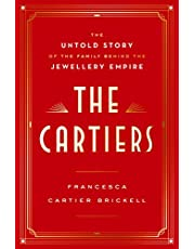 The Cartiers: The Untold Story of a Jewellery Dynasty