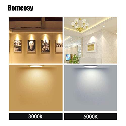 Bomcosy CM-MR16LED5W10P3K