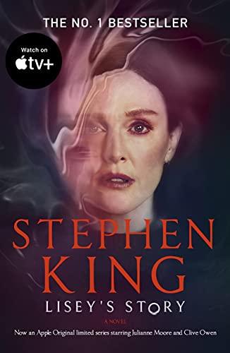Lisey's Story (English Edition) eBook : King, Stephen: Amazon.it: Kindle  Store