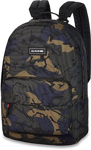 DAKINE 365 Pack Reversible 21 L Street Packs, Unisex-Adult, Cascade Camo, Talla única