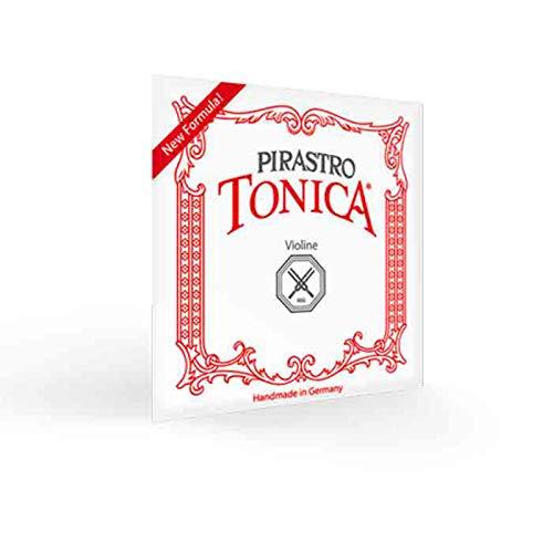Pirastro TON412021Tonica-Geigen-Saiten, Set, 4/4