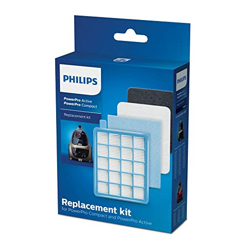 Philips Kit de repuestos FC8058/01, Polyester