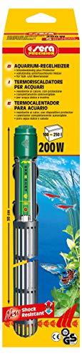 sera Aquarium-Regelheizer 200 W