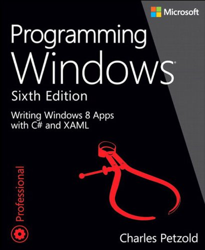 Programming Windows (Developer Reference)