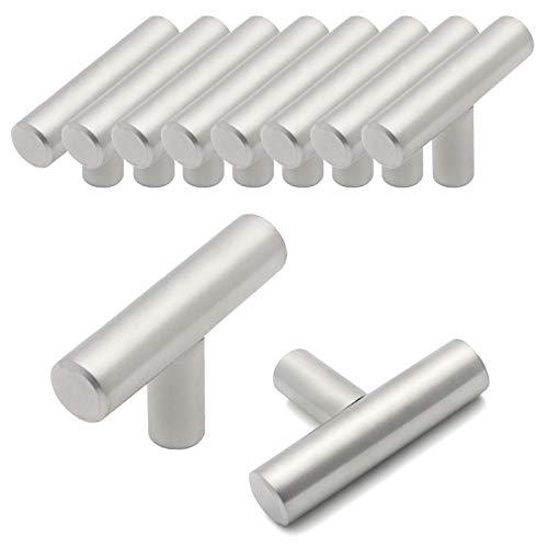 Aluminium Legierung T/ür Griffe Pull Kn/äufe matt Oberfl/äche Hardware f/ür Schubladen//Schr/änke//schuhschr/änken//Schrank