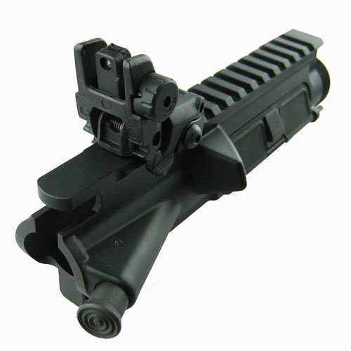 Field Sport Polymer Front and Rear Sight
