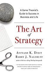 It is important to approach life strategically if we want to get the best out of it. This book goes into simple-yet-useful discussion of Game Theory and what it means to us all.