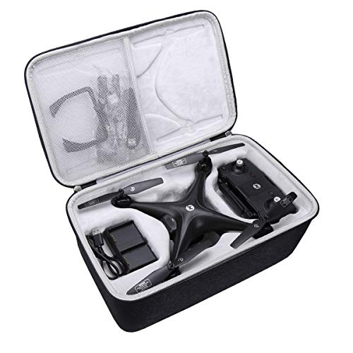Aproca Hard Storage Travel Case Fit for Holy Stone HS120D FPV Drone