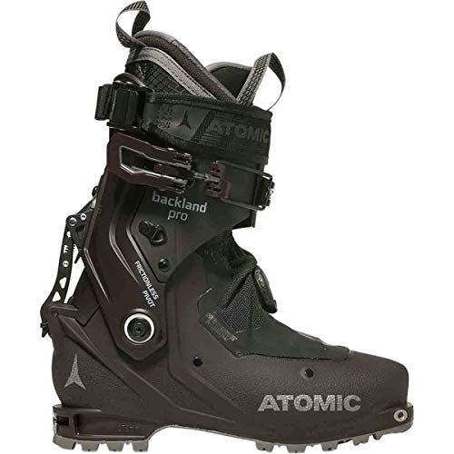 Atomic Backland Pro Touring Boot - Women's Purple/Coral, 25.5