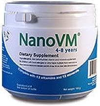 Nanovm 4-8 Years Dietary Supplement 275 G Gluten-free Sold By Each