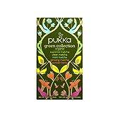 Pukka Green Collection - Tè biologico 20 filtri