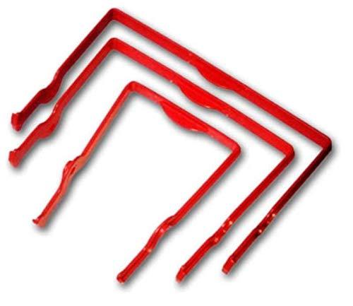 Kunststof beugel voor pohl lijmroller 150 mm van Schwaigertools