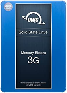 """OWC 1.0TB Mercury Electra 3G SSD, 2.5"""" Serial-ATA 7mm Solid State Drive"""