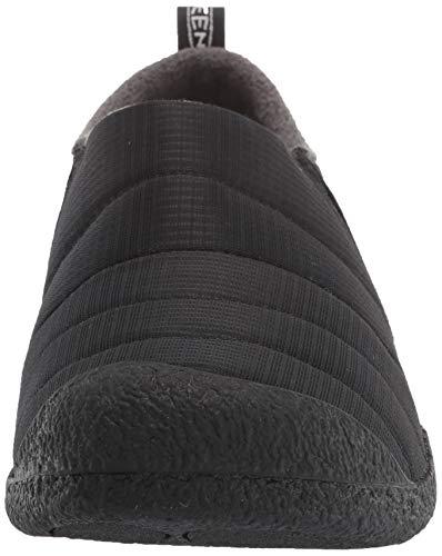 [キーン]スニーカーHOWSERII(現行モデル)ハウザーツーメンズTRIPLEBLACK26.5cm