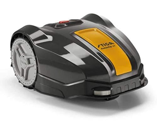 Stiga Mähroboter Autoclip M5 Rasenmäher Rasenroboter Rasen Mäher mit Bluetooth