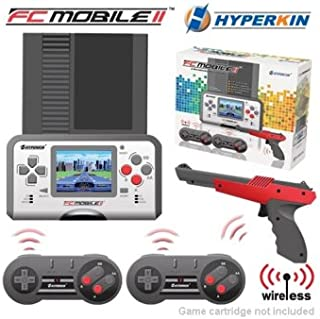 fc mobile 2 portable nes