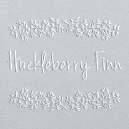 Shiny Custom Name Embosser - Personalize with Initials & Text - Hand-Held Embossing Stamp - Monogram, Seal Embosser Best for Books, Envelopes, Napkins