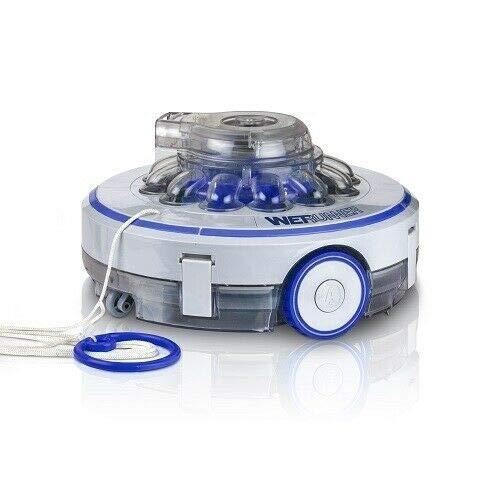 Gre RBR60 Robot a Batteria Piscine Fuori Terra...