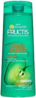 Garnier Fructis Crece Fuerte Champú Pelo Frágil con tendencia a caerse - 360 ml
