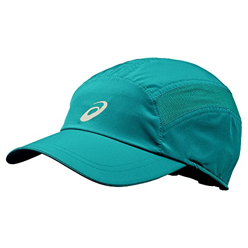 Asics Essential Running Cap - Green