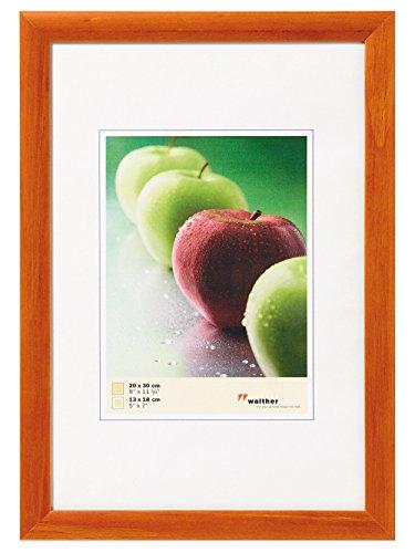 walther design BA460P Manzana FSC  wooden picture frame, 15.75 x 23.50 inch (40 x 60 cm), beech-tree