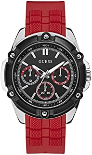 Guess Sport Watch for Men - W1302G1