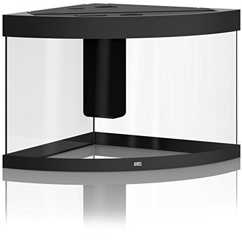 JUWEL Aquarium TRIGON 190 LED, Noir, 60x70