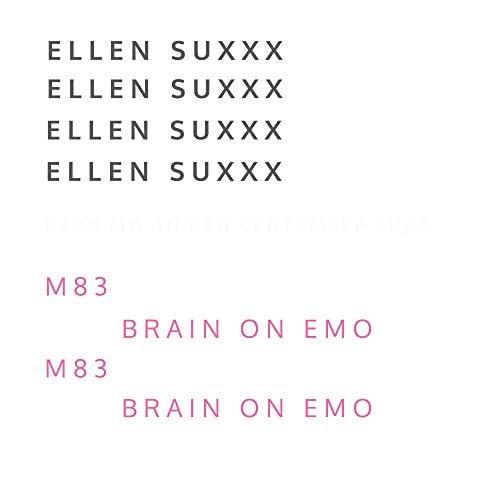 Ellen Suxxx